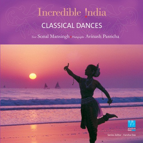 Incredible India -- Classical Dance: Specifications