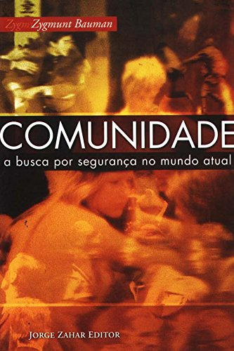 Comunidade (Em Portuguese do Brasil) PDF Books