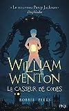1. William Wenton : Le casseur de codes (1)