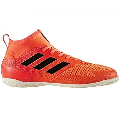 adidas Kinder Hallenschuhe Ace Tango 17.3 Indoor Kinder Fußball Hallenschuhe Orange CG3714 Orange 365805