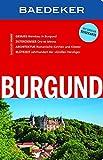 Baedeker Reiseführer Burgund: mit GROSSER REISEKARTE