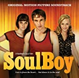SoulBoy - Original Motion Picture Soundtrack (E Album Set)