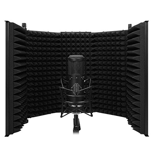 essentials-audio-recording-portable-vocal-booth-for-home-and-project-studios