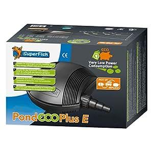 Superfish - Pond Eco Plus E 10000 - 07070184