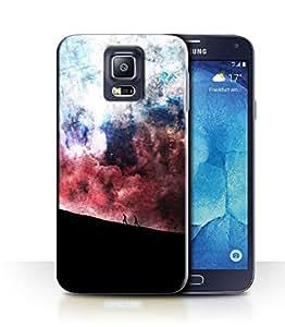 PrintFunny Designer Printed Case For SamsungS5