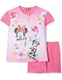 Disney Girl's Sleepsuit