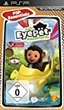 EyePet Adventures [Essentials] - [Sony PSP]
