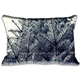 Best Home Fashion Designs Covers Sofa - Fir Tree Needles Pillow Case Cushion Cover Fashion Review