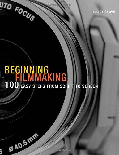 Filmmaking Books Pdf