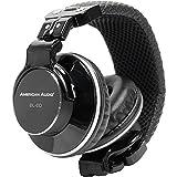 American Audio HP550 DJ-Kopfhörer weiß