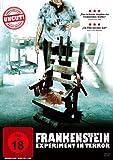 Frankenstein: Experiment in Terror [Import allemand]