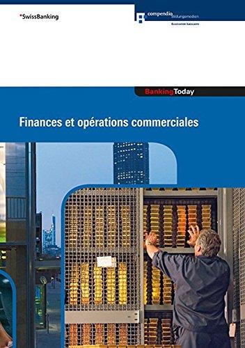 Banking Today - Finances et opérations commerciales