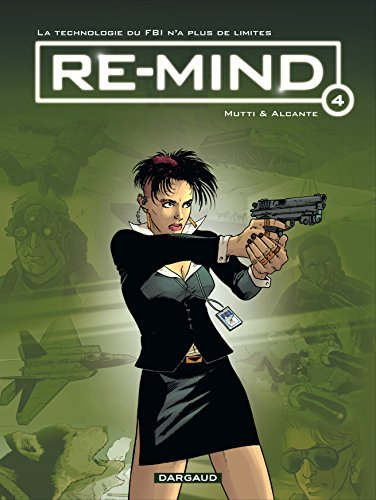 Re-Mind - tome 4 - Sans titre