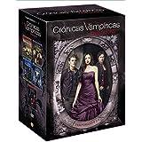 Crónicas Vampíricas - Temporadas 1-5