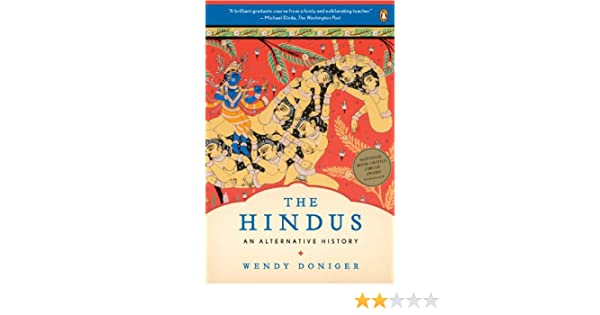 d3fbe5e525f3d The Hindus: An Alternative History (English Edition) eBook: Wendy Doniger:  Amazon.fr: Amazon Media EU S.à r.l.