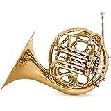 Trompa Doble Coppergate de Gear4music