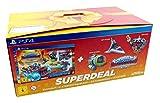 Skylanders SuperChargers - Starter Pack - Superdeal in Geschenkbox mit Zusatzfiguren [PlayStation 4]