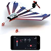 POWERUP DART Aerobatic Smartphone Controlled Paper Airplane with Free Ios and Android App - Compare prices on radiocontrollers.eu