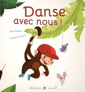 """Afficher """"Danse avec nous !"""""""