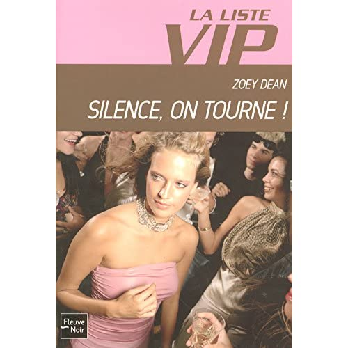 LISTE VIP N03 SILENCE ON TOURN