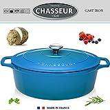 Chasseur PUC473341 Cocotte, Bleu