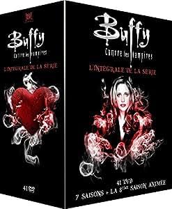 Buffy contre les vampires - L'intégrale de la série : 7 saisons + la 8ème saison animée [Édition Limitée] [Import italien]