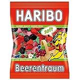 Haribo Beerentraum souple - 175gr