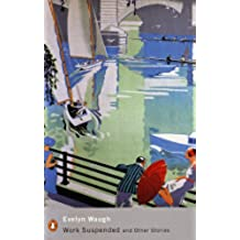 Work Suspended and Other Stories (Penguin Modern Classics) (English Edition)