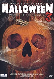 Halloween 3 - Die Nacht des Grauens