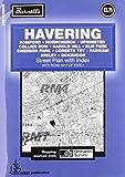 Havering: Romford / Hornchurch / Rainham / Ockendon / Aveley (Street Plans)