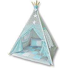Suchergebnis auf Amazon.de für: Tipi Zelt Kinder