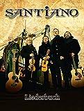 Santiano Liederbuch (Songbook für Klavier, Gesang, Gitarre)