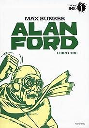 Alan Ford. Libro tre: 3