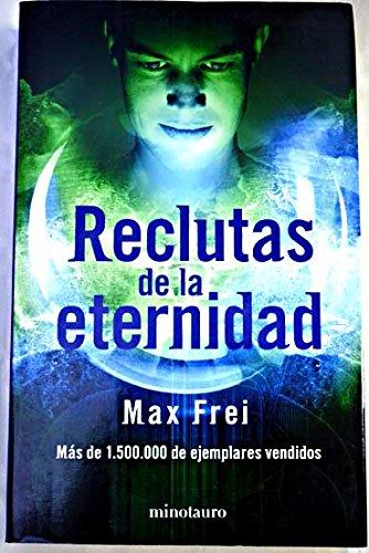 Pdf Los Reclutas De La Eternidad Pegasus Download Eileifrandy