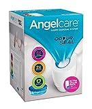 Angelcare® AC2000 - Windeleimer inklusive einer Nachfüllkassette, UK-Version