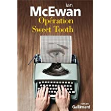 Opération Sweet Tooth by McEwan, Ian (2014) Paperback