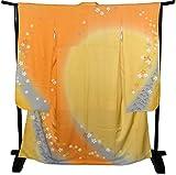 Japonmania–Kimono furisode–Blumen Kirschblüten 1von Sakura
