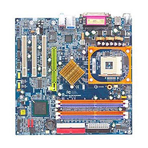 WanSen GA-8IG1000MK 865G Integrierte Grafikkarte 478 Motherboard