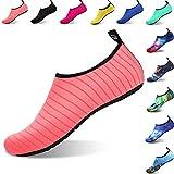 Water Shoes Mens Womens Aqua Shoes Beach Surf Diving Swim Barefoot Skin Shoes