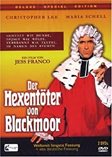Der Hexentöter von Blackmoor [2 DVDs] [Deluxe Special Edition] [Deluxe Edition] [Deluxe Edition]