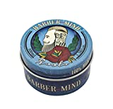 Barber Mind Pomade Roots 100 ml - Mittelfeste Gel-Pomade Made In Italy. Von Italiens No.1 - Hiro's Barbershop
