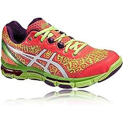 ASICS Gel-Netburner Professional 12 Women's Netball Shoes - 11