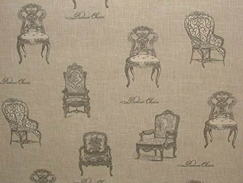 fryetts-1-metre-vintage-chairs-100-cotton-designer-upholstery-curtain-vintage-shabby-chic-style-fabr