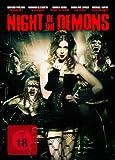 Night of the Demons [Alemania] [DVD]