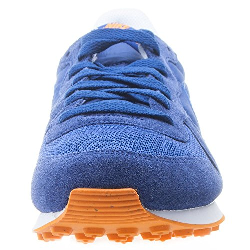 Nike  Internationalist, Chaussures de sport homme bleu - orange - blanc