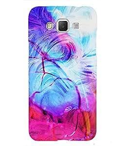 Designed Pattern Back Case Cover for Samsung Galaxy J7::Samsung Galaxy J7 J700F