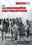 1944 : La reconquète des Philippines, N°24 (DVD Inclus)