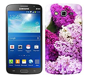 WOW 3D Printed Designer Mobile Case Back Cover For Samsung Galaxy Grand 2 / GRAND2 / SM-G7106 / G7102 / G7106
