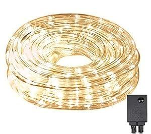 Tubo de luces LED, 10m,