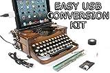 USB Schreibmaschine Easy-Install Umbausatz Triumph-Adler